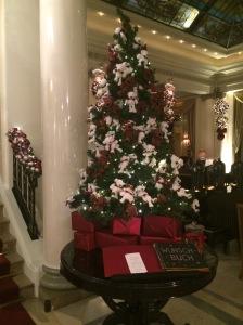 wunschbuch-mit-teddybaeren-weihnachtsbaum